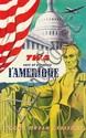 TWA / L'Amerique. ca. 1950