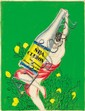 Spa Citron. ca. 1928