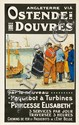 Ostende / Douvres. ca. 1900