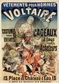 A Voltaire / Cadeaux.  1876