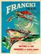 Francki Frères. ca. 1955
