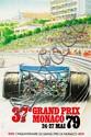 Monaco / 37e Grand Prix. 1979