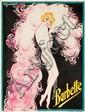 Barbette. 1926