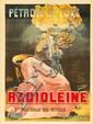 Radioléine. ca. 1895