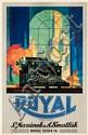 Royal. 1928