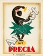 Café Precia. 1929