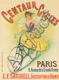 Centaur Cycles. ca. 1898