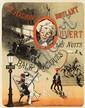 Restaurant Boulant. ca. 1885