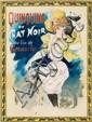 Quinquina du Chat Noir. 1900