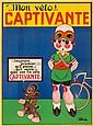 Captivante. ca. 1929