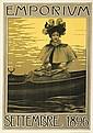 Emporium / Settembre 1896. 1896