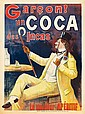 Coca des Incas. ca. 1899