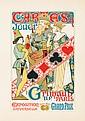 Cartes à Jouer / Grimaud. ca. 1901
