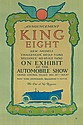 King Eight. 1910