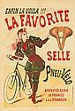 La Favorite. 1898