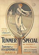Tunmer Special.  ca. 1895