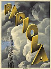 Radiola. 1929