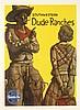 Santa Fe / Dude Ranches.  ca. 1949