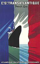 Transatlantique / Atlantique-Pacifique-Mediterranée. 1937