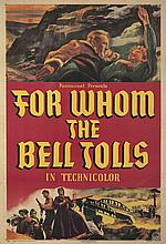 For Whom the Bell Tolls. 1943