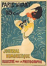 Paris Vivant. ca. 1911