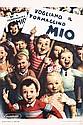 Original 1950 Italian Cheese Poster BOCCASILE Plakat