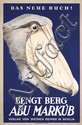 Original 1910s German Bengt Borg Book Poster Shoebill