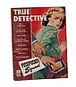 [Pickpocketing] True Detective Magazine. V40 N3 (June, 1943). Includes a lengthy cover feature titled