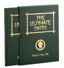Albo, Robert. The Ultimate Okito. Doug Pearson, 2007. Publisher's green clo
