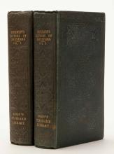 Beckmann, John. History of Inventions, Discoveries and Origins. London: Boh