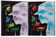 Bloom, Gaetan. Full Bloom Vols. 1 - 2. [Los Angeles]: Miracle Factory, 2013