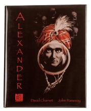 Charvet, David and John Pomeroy. Alexander: The Man Who Knows. Pasadena: Mi
