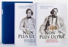 Christian, Magic (trans. Lori Pieper). Johann Nepomuk Hofzinser Non Plus Ul