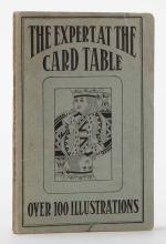 Erdnase, S.W. The Expert at the Card Table. Chicago: Frederick J. Drake, ca