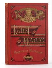 Hoffmann, Professor (Angelo Lewis). Latest Magic. New York: Spon & Chamberl