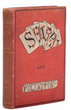 Maskelyne, John Nevil. Sharps and Flats. London: Longmans, Green & Co., 189