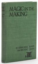 Mulholland, John. Magic in the Making. New York: Scribner's, 1925. First Ed