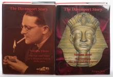 Roy, Fergus (ed.). The Davenport Story, Vols. 1 - 4. London, 2009 - 12. Fir