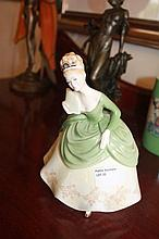 Royal Doulton Figureen Soiree