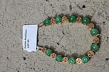 Beautiful Chinese Jade Bracelet