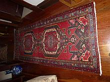 Persian Style Hall Runner