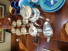 Silver Plated ware Including Hardy Bros Limited