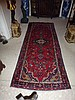 Persian Style Hall Runner Length 282cm Length x