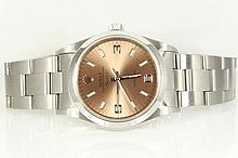 Rolex Oyster Perpetual Air-King Precision