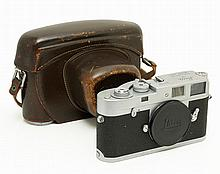 Leica M2 Betriebskamera
