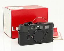Leica M5 50 years anniversary