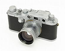 Leica IIIc  Luftwaffen Eigentum FL.38079