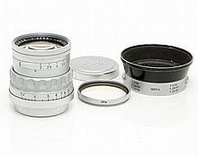 Leica SM Summicron 2/50
