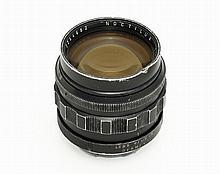 Leica M Noctilux 1.2/50