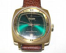Nivada Leonardo DeVinci Automatic Watch